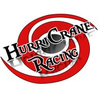 HurriCrane Racing